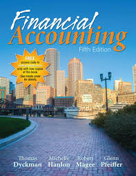financial accounting e cambridge business publishers financial accounting 5e