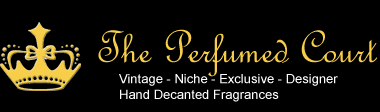 <b>Eclectic Collections</b> - The Perfumed Court