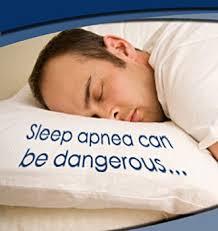 Sleep Apnea Prevention