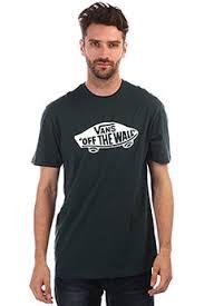 Мужские <b>футболки</b> и майки <b>Vans</b> — купить в интернет магазине ...