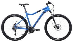 Горный (MTB) <b>велосипед STARK Tactic 29.5</b> HD (2019) — купить ...