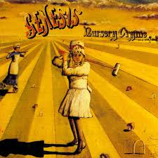 <b>Nursery Cryme</b> - Album by <b>Genesis</b> | Spotify