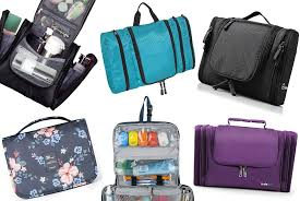 The Best <b>Toiletry Bags</b> for <b>Travel</b> 2019: Which Will You Choose?