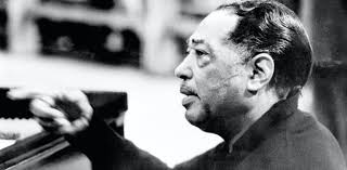 <b>Duke Ellington's</b> melodies carried his message of social justice