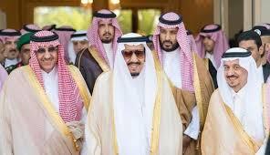 ديفيد هيرست: انقلاب في قصر آل سعود.. التتمة