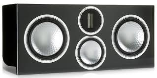 Акустическая система <b>Monitor Audio</b> Gold C350 piano black