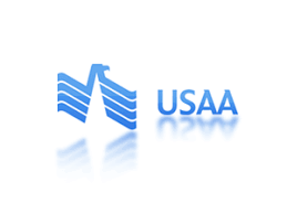 Image result for usaa logo