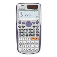 <b>Калькулятор Casio FX-991ES PLUS</b>-SBEHD, сертифицирован ...