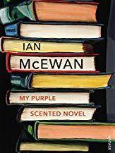 """""""A neat amuse bouche of a book"""" – <b>My Purple</b> Scented Novel by <b>Ian</b> ..."""
