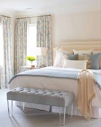 blue cream bedroom ideas
