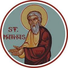 St. Matthias - Apostle (May 14)