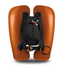 Обзор <b>лавинного рюкзака</b> ABS (ВИДЕО) | АЛЬПИНДУСТРИЯ