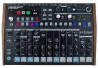 <b>Arturia DrumBrute</b> купить <b>Драм</b>-<b>машины</b>, секвенсоры, семплеры в ...