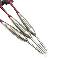 <b>Yernea</b> Professional Darts New <b>3Pcs Steel</b> Pointed Darts 22g ...