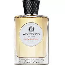 Купить парфюмерию <b>Atkinsons</b>. Оригинальные <b>духи</b>, туалетная ...