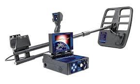 <b>Глубинный металлоискатель и</b> георадар Makro Deephunter 3D ...