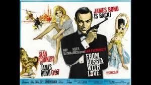 Resultado de imagem para moscou contra 007