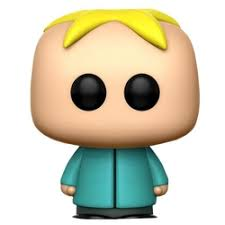 «<b>Фигурка Funko POP</b>! <b>Vinyl</b>: South Park: Butters 11486 ...