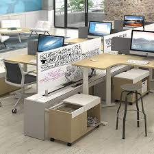 open office cubicles. office cubicle desk 39 best cubicles images on pinterest open