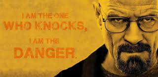 Why the time was right for <b>Breaking</b> Bad guy <b>Walter White</b>
