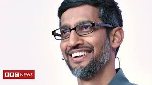 Who is Sundar Pichai and what does <b>Alphabet</b> do? - BBC News