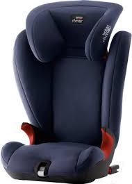 <b>Britax Romer Kidfix</b> SL BLS (moonlight blue) <b>Автокресло</b> купить в ...