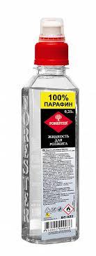 <b>Жидкость для розжига Forester</b>