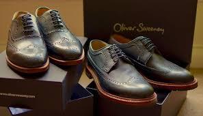 <b>Oliver Sweeney</b>: история и особенности <b>обуви</b>