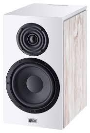 Купить <b>полочная акустика Heco Aurora</b> 300 Ivory White, цены в ...