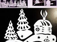 Новый год и Рождество (Christmas and New Year (diy home ...