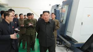 "Kim Jong Un says <b>high</b>-<b>quality</b> medical equipment ""badly needed"" in ..."