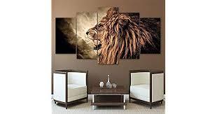 TIANXINBH HD Prints Poster For Living Room Wall Art <b>5 Pieces</b> ...