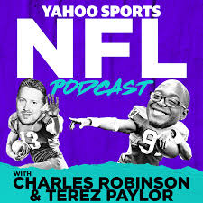 Yahoo Sports NFL Podcast