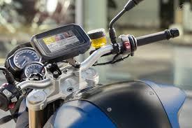 Обзор российского рынка мотоциклетных <b>навигаторов</b> ...