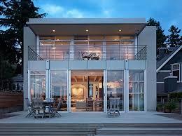 Modern Beach House Plans Designs  Dream House  Modern Translucent    Modern Beach House Plans Designs