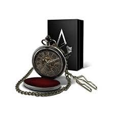 Assassin's Creed Unity Arno's Pocket Watch Amazon ... - Amazon.com