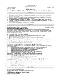 resume for entry level s position