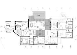 Architectural Design Home House Plans Modern Architectural Design    Contemporary House Plans House Plan Ultra Modern Home Design