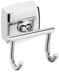 <b>Крючок Fora Keiz</b> для ванной <b>двойной</b> (K053) - купить аксессуар ...