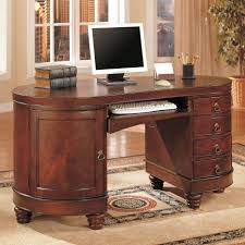 furniture classy storage workstation desk to improve your work classic work table is always present conventional forms and more rigid made of wood varnish finish many drawers in the base