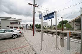 Gare de Bertrange - Strassen