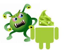 Pengguna Android China di Serang Trojan Berbahaya