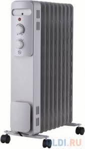 <b>Масляный радиатор Midea MOH</b>-3002 масляный 2кВт 9секций ...
