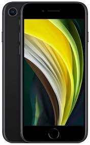 <b>Смартфон Apple iPhone SE</b> 2020 64Gb Black - цена на ...