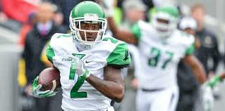 MEANGREENSPORTS.COM - University of North Texas Official ...