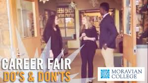 career fair tips moravian college career fair tips moravian college