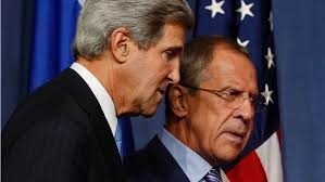 Image result for U.S. warns Russia on military buildup in Syria