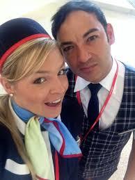 putting your best face forward flight attendant interview looks norwegian uniform the flight attendant interview