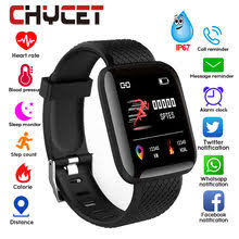 Compare Prices on <b>Chycet Smart Bracelet</b>- Online Shopping/Buy ...