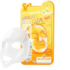 ELIZAVECCA Витаминизированная <b>тканевая маска для</b> ...